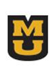 University of Missouri stacked logo