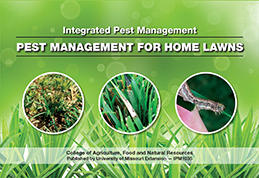 Pest Management for Home Lawns