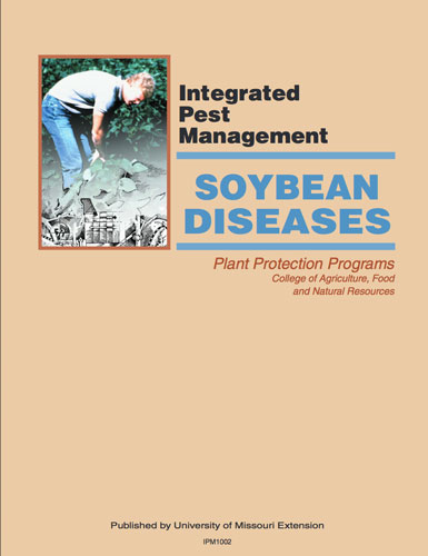 IPM1002: Soybean Diseases