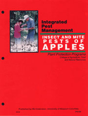 IPM1008: Insect and Mite Pests of Apples
