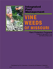 IPM1021: Vine Weeds of Missouri