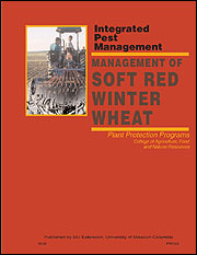 IPM1022: Management of Soft Red Winter Wheat
