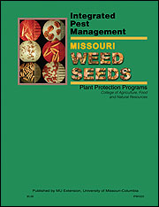 IPM1023: Missouri Weed Seeds