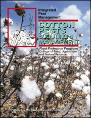 IPM1025: Cotton Pests Scouting and Management