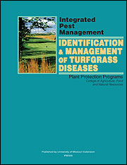 IPM1029: Identification and Management of Turfgrass Diseases