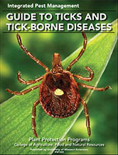 IPM1032: Guide to Ticks and Tick-Borne Diseases